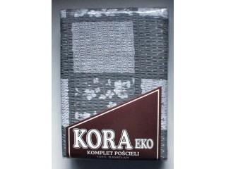 Pościel Kora 160x200 Produkt Polski Bielawa