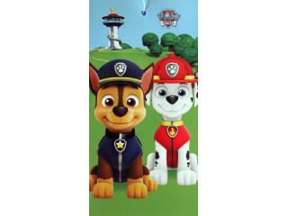 Ręcznik Psi Patrol